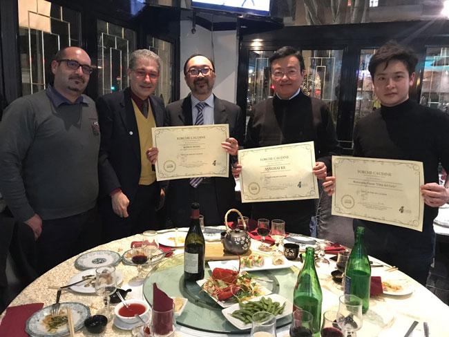 Opportunità Molise, incontro a Roma con Associna e Chiesa evangelica cinese