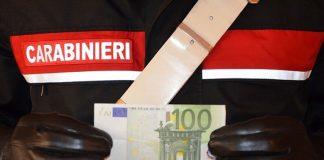 banconota falsa 100 euro