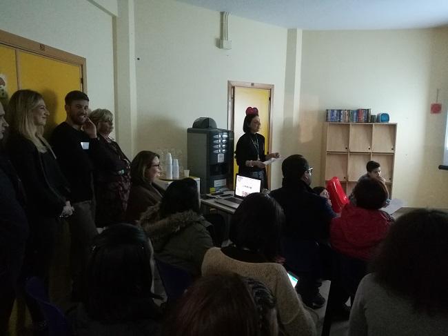 Termoli, Centro Socio Educativo: presentati i nuovi locali