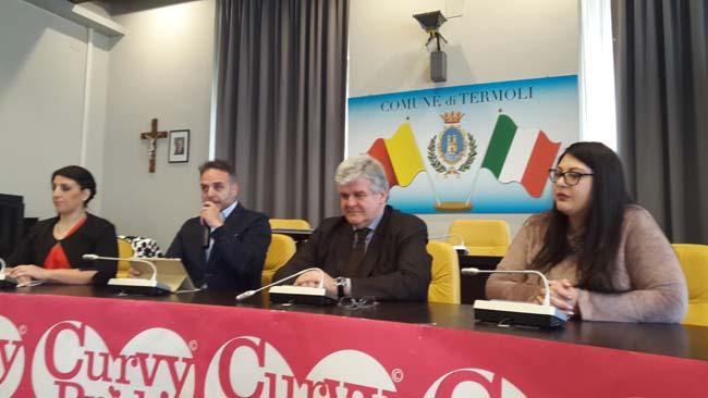 Termoli: presentato il Curvy Pride, si svolgerà il 29 marzo