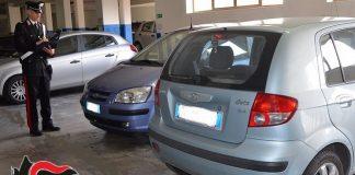 foto controlli veicoli
