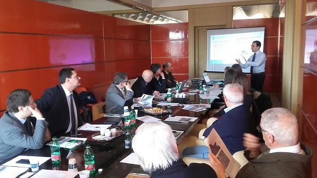 Campomarino progetto futuro ex centrale Enel