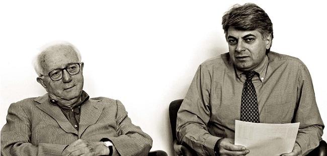 Omaggio a Enzo Biagi nel ricordo di Loris Mazzetti a Campobasso