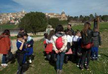 visita ai calanchi di Montenero di Bisaccia
