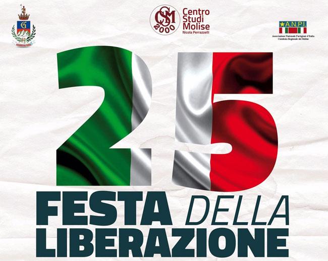 25 Aprile Festa della Liberazione ANPI