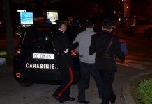 arresto Isernia