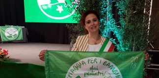 Bandiera Verde 2018 Termoli
