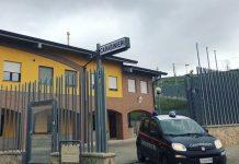 caserma Carabinieri