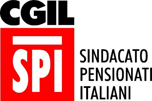 cgil spi logo