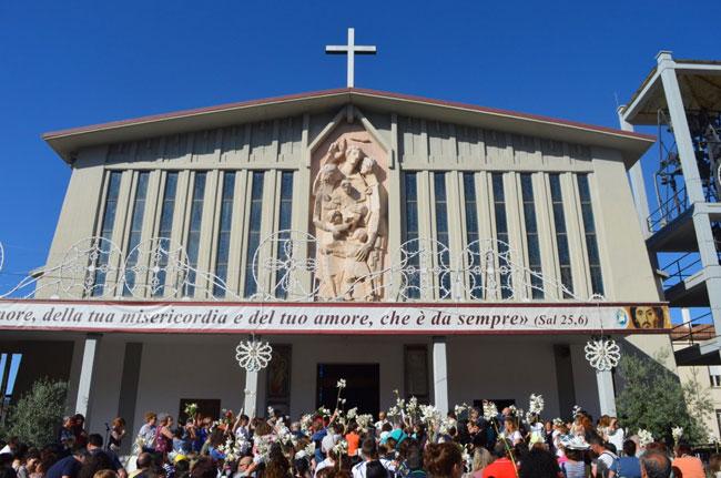 """Campobasso, """"Processo a Gesù"""": domani la rappresentazione teatrale"""