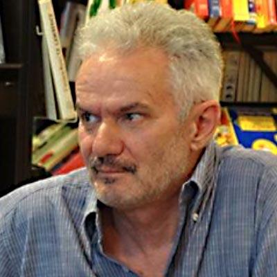 Edgardo Franzosini dialoga con Valentino Campo a Poeitika