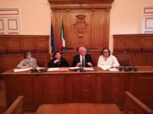 Campobasso insediata la consulta Femminile e delle Pari opportunità