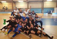 C5 Torneo delle Regioni 2018 successo prima Molise