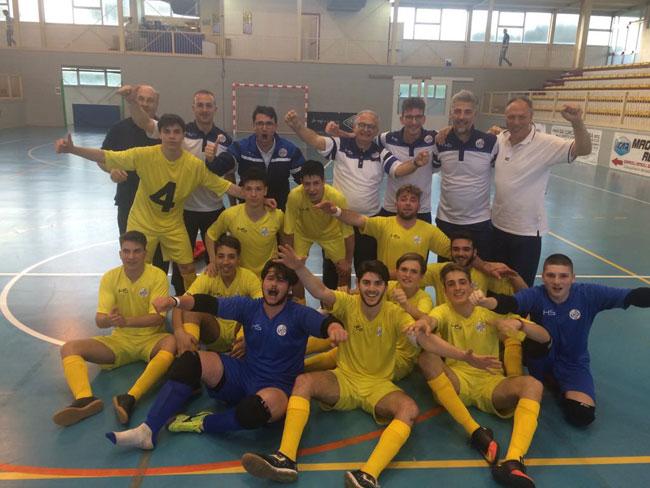 juniores molise torneo regioni 2018