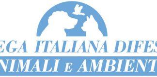 lega italiana difesa animali e ambiente logo