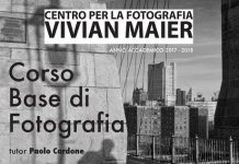 Corso base fotografia Campobasso 9 giugno 2018