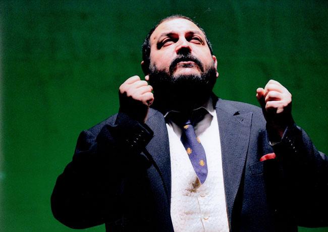 """""""Terroni"""", in scena lo spettacolo di teatro - canzone ad Agnone"""