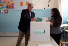 sindaco termoli voto regionali