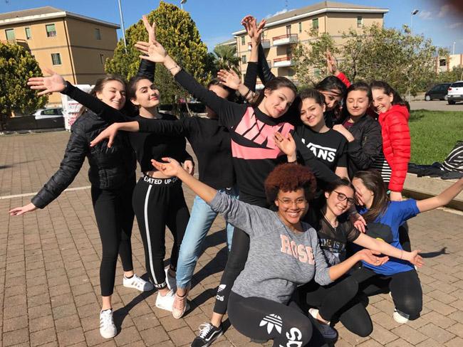 studenti Alfano da Termoli