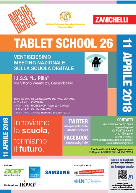 tablet school 26