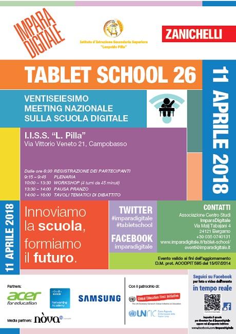 tablet school 26