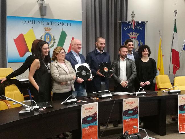 Primo maggio a Termoli: musica e divertimento in centro