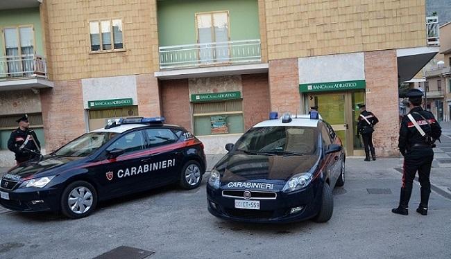 banca Carabinieri