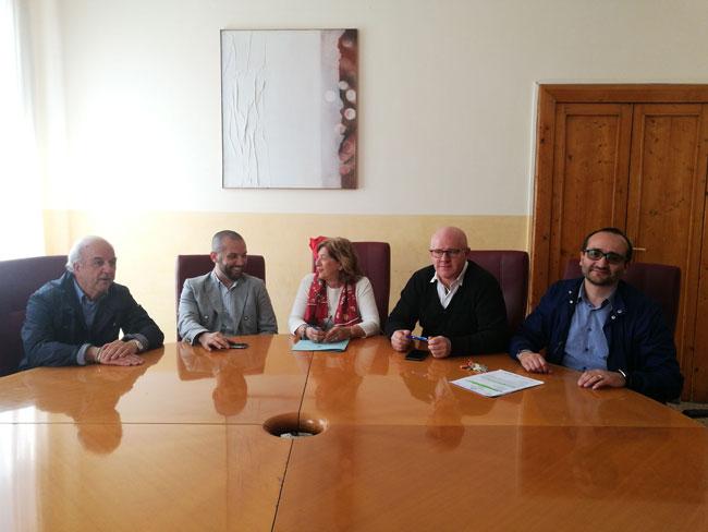 bando associazioni conferenza Termoli