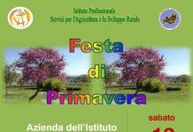 Festa Primavera domani Pilla Campobasso