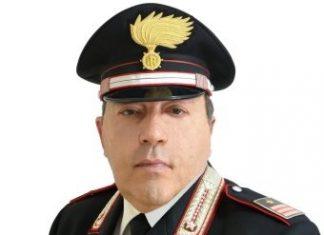 Massimo Laboccetta, insignito della medaglia mauriziana al merito
