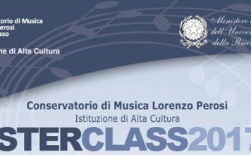 Masterclass Walter Santoro Campobasso tamburi a cornice