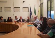 riunione pro Venezuela