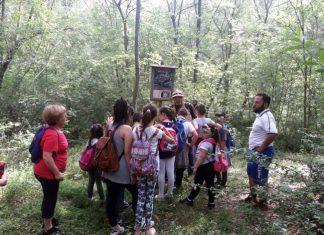 La Bottega degli Incanti visita guidata Bosco Corundoli
