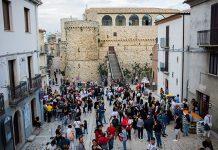 Cvtà Street Fest 2018 bilancio