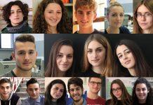 Concorso scolastico europeo del Movimento per la vita premiato Alfano di Termoli