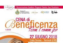 Termoli presentate attività Centro San Damiano
