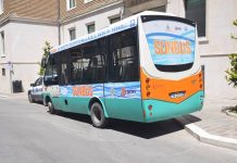 Termoli navette gratuite mare estate 2018
