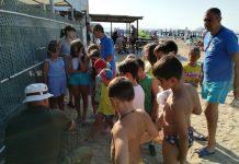 Montenero di Bisaccia positivo 1° incontro educazione ambientale