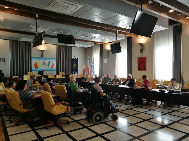 Termoli Consulta consegnato documento con 15 richieste intervento immediato