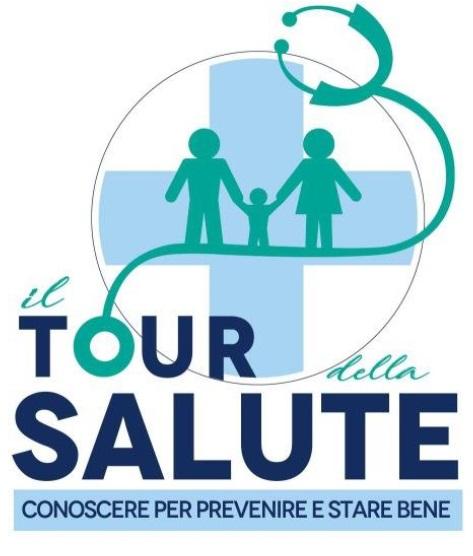 Termoli, Tour della Salute in Piazza Sant'Antonio