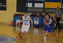 Basket Under18 successo Italia sulla Finlandia