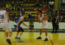 International Basket Challenge Italia brillante successo contro Ucraina