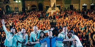 Mirko Casadei e l'Orchestra