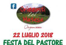 Festa del Pastore 2018 Roccamandolfi