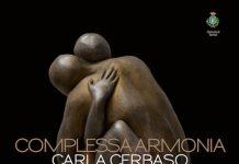 Carla Cerbaso pittura scultura poesia Termoli