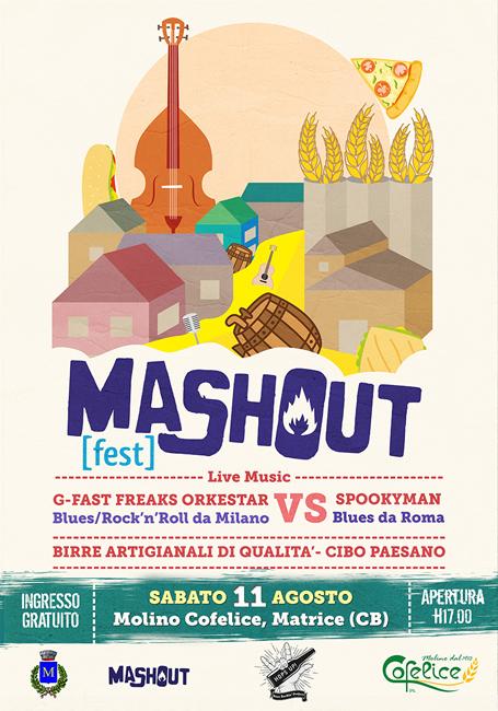 mashout