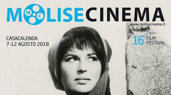 Molisecinema 2018 dal 7 al 12 agosto Casacalenda