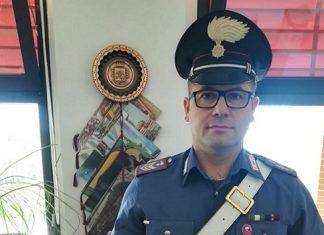 banconota sequestrata Carabinieri