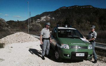 carabinieri forestale