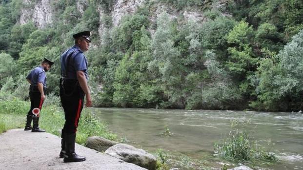 controlli fiume
